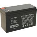 Аккумулятор General Security GS 7,2-12