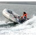 Надувная лодка Badger Fishing Line 360 PW