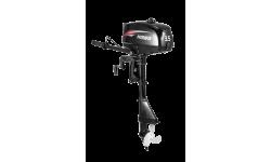 Двухтактный мотор лодочный подвесной Hidea HD 3,5FHS