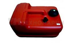 Бак топливный 11.3 литра (без фитинга)