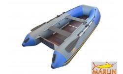 Надувная лодка ПВХ Marlin 330