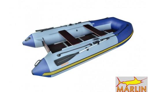 Надувная лодка ПВХ Marlin 360