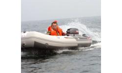 Надувная лодка Badger Fishing Line 330 PW