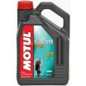 Масло Motul Outboard Tech 2T 5 литров