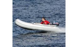 Надувная лодка Badger Fishing Line 300PW