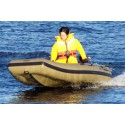 Надувная ПВХ лодка Badger Excel Line 320 PW