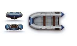 Флагман 350L