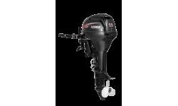 Двухтактный мотор лодочный подвесной Hidea HD 9.9FHS