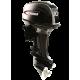Двухтактный мотор лодочный подвесной Hidea HD 30FHS