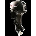 Двухтактный мотор лодочный подвесной Hidea HD 40FHS