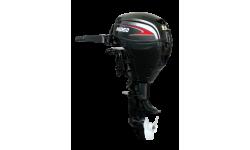 Двухтактный мотор лодочный подвесной Hidea HDF 9.9HS