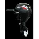 Четырехтактный мотор лодочный подвесной Hidea HDF 9.9HS