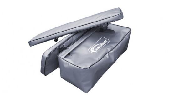 Комплект мягких накладок с сумкой для лодки ПВХ