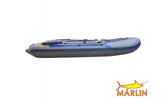 Надувная лодка ПВХ Marlin 360E
