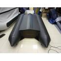 Усиление дна лодки ПВХ (90мм.)
