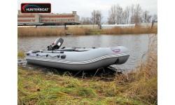 Надувная лодка ПВХ Хантер 360