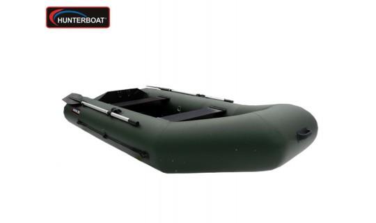 Надувная лодка ПВХ Хантер 290 Р
