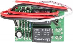 Электрическая плата BTP 12 M (R990017)