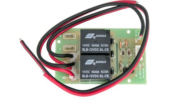 Электрическая плата для BTP 12 D (R990011)