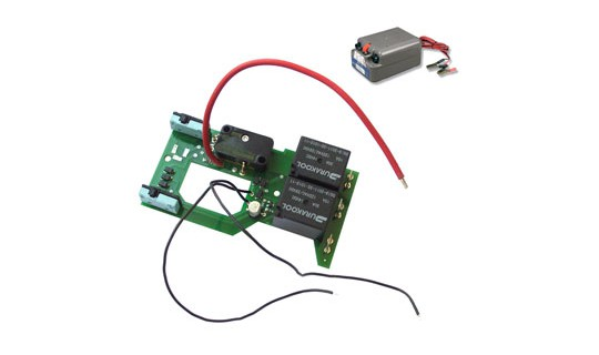 Электрическая плата BST (H66)