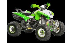 Квадроцикл IRBIS ATV250S