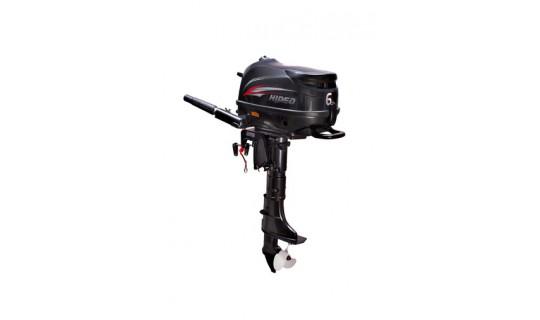Четырехтактный мотор лодочный подвесной Hidea HDF 6HS