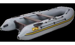 Надувная лодка ПВХ Норвик 350CL