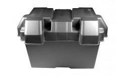 Влагозащитный короб аккумулятора пластмассовый