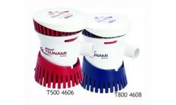 Электрическая помпа отливная Tsunami T800