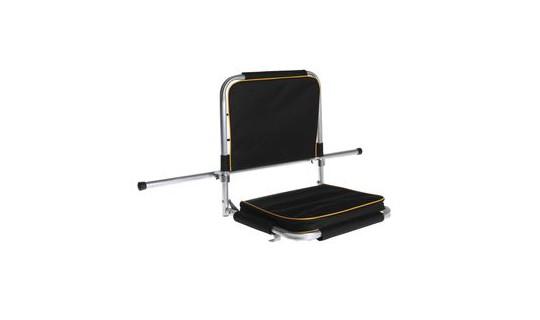 Кресло для лодки с опорой