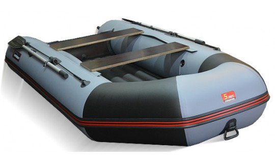 Надувная лодка Хантер 320ЛКА новинка 2017