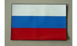 Флаг на борт лодки