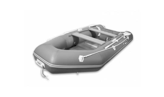 Лодка надувная Gladiator A320ТК