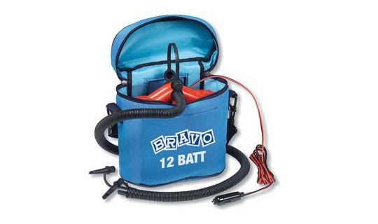 Электрический насос Bravo 12 Batt