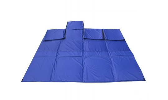 Пол для палатки КУБ-2(1,75/1,75)