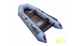Надувная лодка ПВХ Breeze 320K