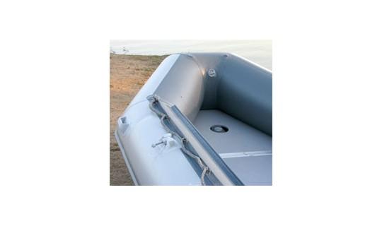 Надувная лодка Badger Classic Line 390
