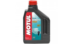 Масло Motul Outboard Tech 2T 2 литра