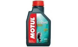 Масло Motul Outboard Tech 2T 1 литр