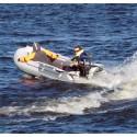 Надувная лодка Badger Fishing Line 390 AD