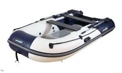 Надувная лодка Gladiator Light B300AD