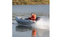 Надувная лодка Badger Classic Line 270