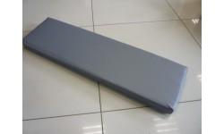 Мягкая накладка на сидень 700 мм (иск. кожа)