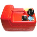 Топливный бак Quicksilver Premium 12 литров (8M0047599)