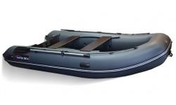 Надувная лодка Хантер 360 А