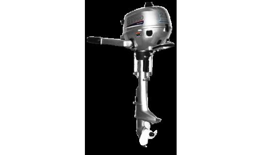 Четырехтактный мотор лодочный подвесной SEA-PRO F 2,5S