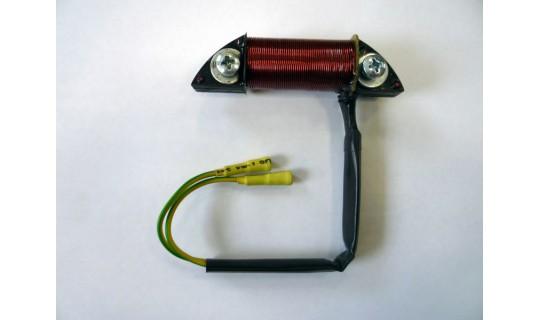 Выпрямитель-регулятор для лодочных моторов