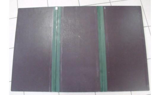 Слань фанерная для Аква-Мастер 120/80см