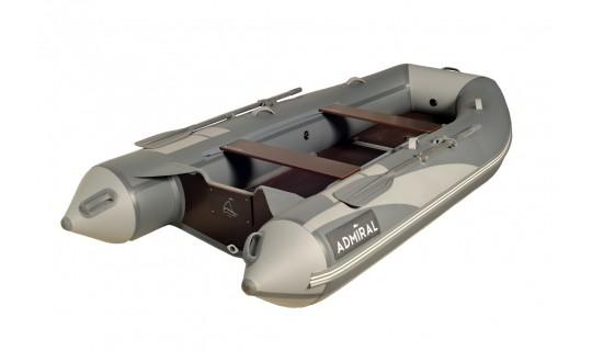 Надувная лодка Адмирал 350