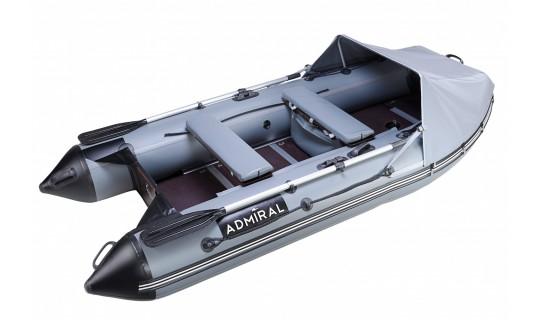 Надувная лодка Адмирал 305 Classic Lux
